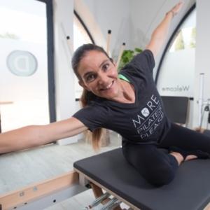 Reformer workout @ DARTE Pilates ® en Sotogrande